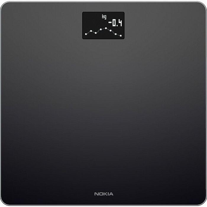 Умные весы Nokia Body