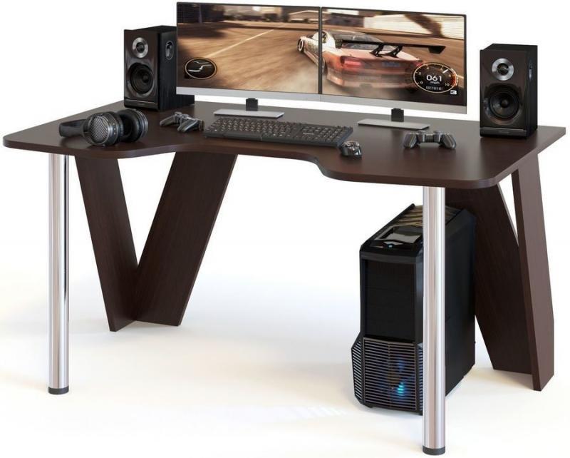 Выбираем удобный письменный стол