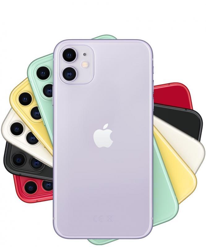 iphone 11 pro серый дождь
