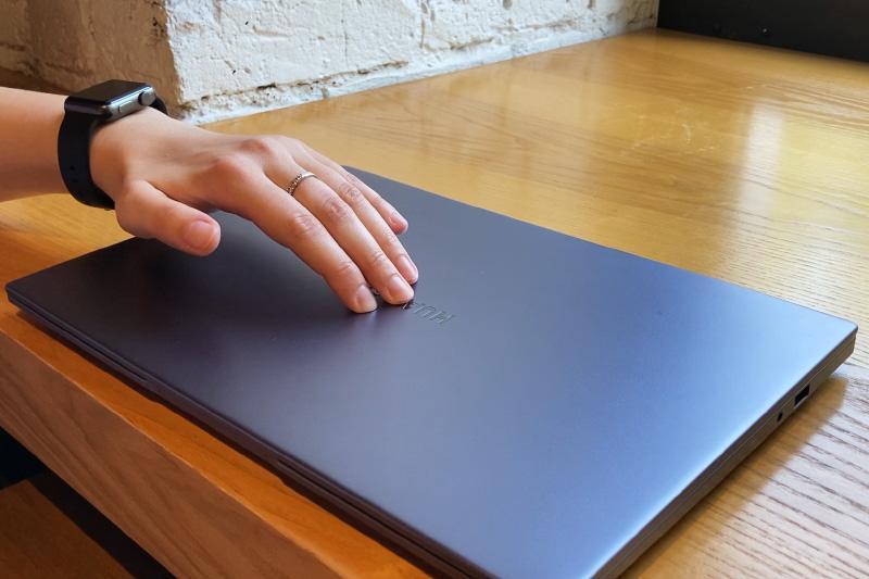 Обзор ультрабука Huawei MateBook X 2020: стиль, бесшумность и автономность, но не для всех / Ноутбуки и ПК