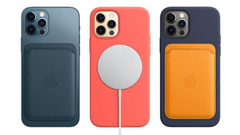 Новые iPhone 12 и iPhone 12 Pro: какой выбрать? - интернет-магазин Ситилинк