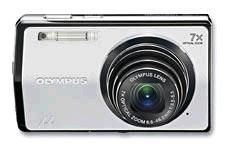 Фотоаппарат OLYMPUS MJU-7000