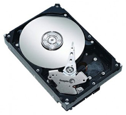 Жесткий диск SEAGATE Barracuda 7200.11 ST31500341AS