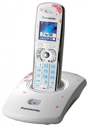 телефон DECT PANASONIC KX-TG8301