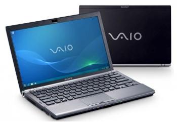 Покупай в СИТИЛИНКе ноутбуки Sony Vaio Z серии.