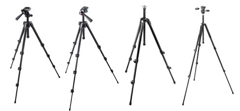 Штативы MANFROTTO