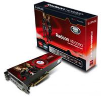 видеокарта PCI-E 2.1 SAPPHIRE HD6990