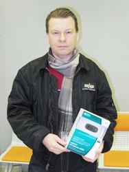 Награждение компьютерных специалистов в СИТИЛИНКе