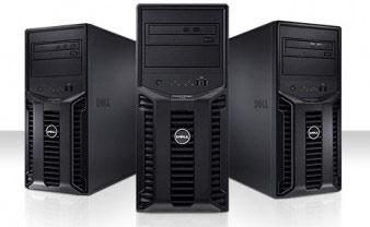 серверы Dell