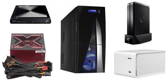 Сетевые системы хранения