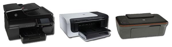 Снижаем цены на принтеры и МФУ HP