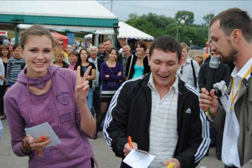 День города Чебоксары вместе с СИТИЛИНКом