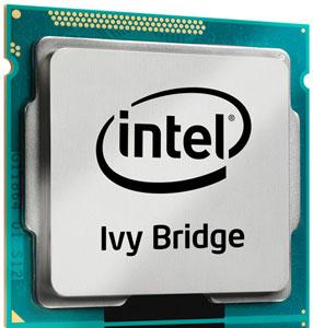 процессоры от Intel