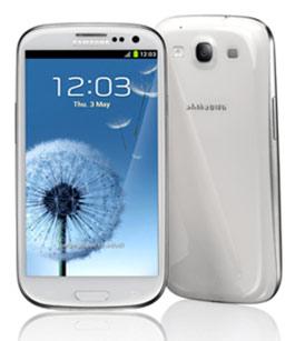 Samsung GT-I9300 Galaxy SIII