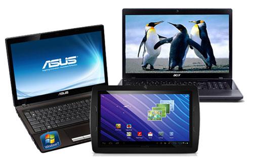 Три совершенно разных современных компьютера по уникально низкой цене