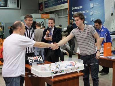 Кубок Ситилинк по настольному хоккею