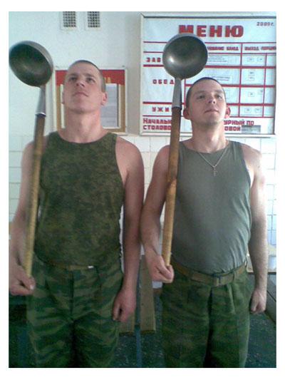 Фотоконкурс «Армейские приколы» от Ситилинк