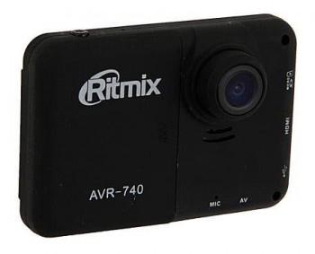 Автомобильные видеорегистраторы Ritmix